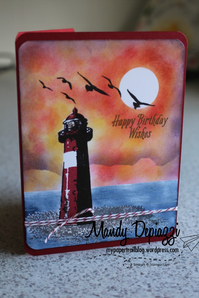 High Tide Birthday Wishes